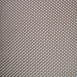 Alu Expanded Metal Mesh For Projection Screen
