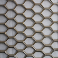 What is Hexagonal Expanded Metal Screen?