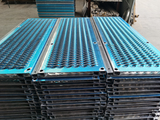Quebec Vendor Grip Strut safety grating hot sale specification in Canada market.