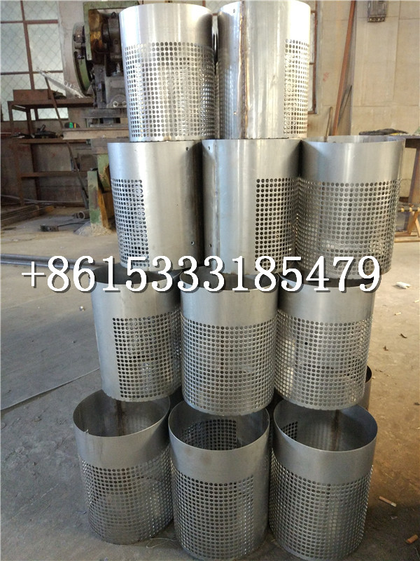 perforated metal tube perforated speaker grill02