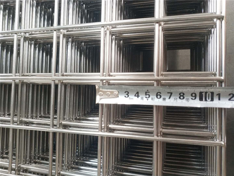 stainless steel welded wire mesh (3)