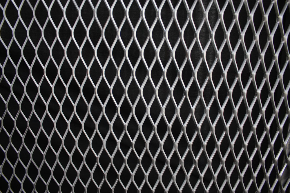 stainless steel expanded mesh with small hole2