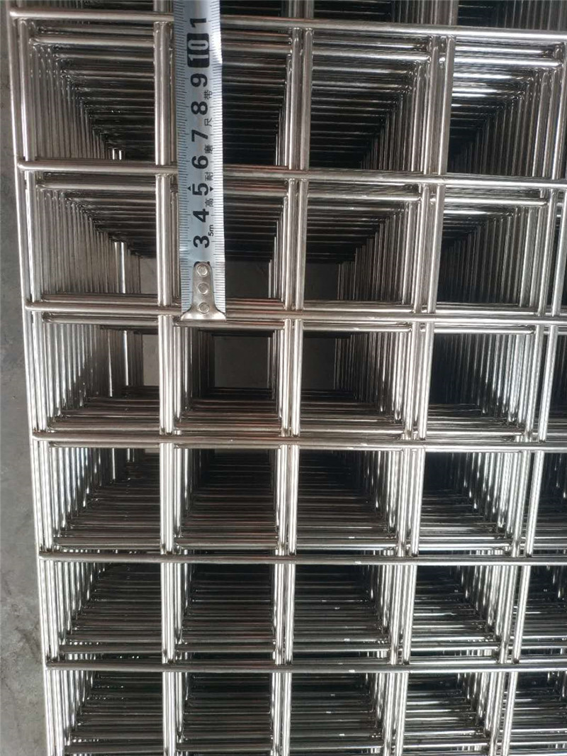 stainless steel welded wire mesh (2)